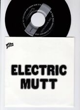 "WORKDOGS  Electric Mutt   //  ORIGINAL 1994 7"" w/PS  Mint-!"