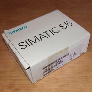 Siemens SIMATIC S5 24VDC Digital Output Module 6ES5 441-8MA11 Version 05