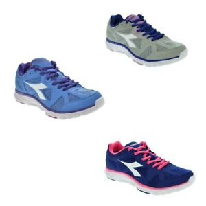 Diadora - HAWK 5 W - SCARPA RUNNING/TRAINING - art.  170102 W