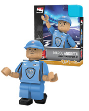 MARCO ANDRETTI #27 UFD INDY CAR RACING OYO MINIFIGURE BRAND NEW IN STOCK