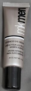 Mary Kay MK Men Advanced Eye Cream Full Size Anti Aging Dry/Oily Skin Free Ship