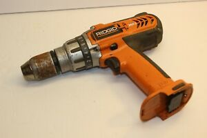 "Ridgid R82015 12v 1/2"" Drill Driver. Bare Tool Only"