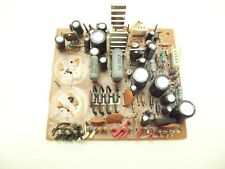 MARANTZ SR 8100DC  RECEIVER PARTS - board - power supply  YK104H191-2