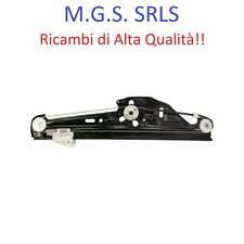 Alzacristallo Bmw Serie 5 E61 SW 2003-2010 Meccanismo Anteriore Sx Sinistro