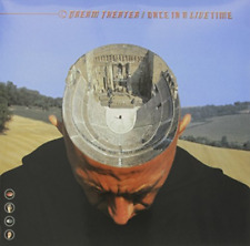 Dream Theater-Once In A Livetime (4Lp) (UK IMPORT) VINYL NEW