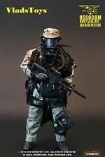 Mini Times 1/6 US Navy Seal UDT USSOCOM Diver AGA Mask Version MT-M002 USA Deale