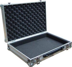 Basemaker Laptop Briefcase Presentation Swan Flight Case (Hex)