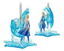 Disney Store Sketchbook Ornament Elsa & Nokk Fairytale Moments Frozen 2 2020