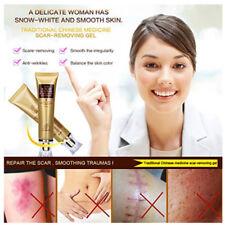 LANBENA Ginseng-Extrakt gegen Narbe Akne Mark Entfernung Hautpflege-Behandlung
