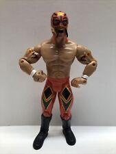 WWE Rey Mysterio Wrestling Figure Toy Classic Superstars Best Of ECW AAA Lucha