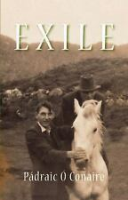 Exile, O'Conaire, Padraic