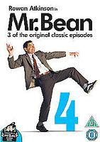 Mr Bean - Three Original Classic Episodes: Volume 4 [DVD], DVDs
