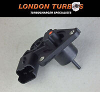 Turbocharger Actuator Position Sensor Peugeot 208 308 68-92HP 50-68KW 1.6 Hdi