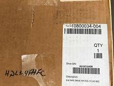 overland data 10800034-004 arcvault lto3 ult960 tape for neo