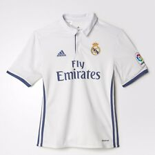 Chicos Adidas Real Madrid 2016/17 15-16yrs CS079 II 05
