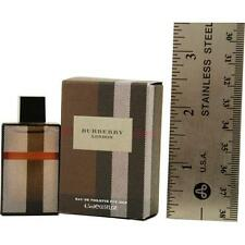 Burberry London by Burberry EDT .15 oz New Mini