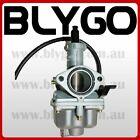 PZ 26mm Lever Choke Carb Carby Carburetor 125cc 140cc PIT PRO Dirt Quad Bike ATV