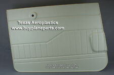 Cessna Door Panels (BRAND NEW) for 170 172 175 180 182 185 (Set of 2)