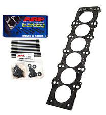 TOYOTA SUPRA TWIN TURBO TT 2JZ-GTE COMETIC HEAD GASKET HG + ARP HEAD STUD KIT