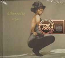 Cherrelle - Affair (CD) Expanded Edition (NEW/SEALED 2CD Set)
