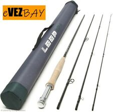 LOOP OPTi NYMPH 590 Canna Pesca a Mosca / Fly Fishing rod Designed in SWEDEN