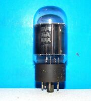 5V4GA GE radio vintage audio guitar amplifier rectifier vacuum tube valve 5V4G