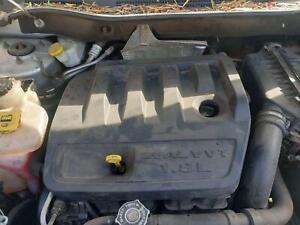 Dodge Caliber Engine 1.8 Petrol PM 08/06-12/12