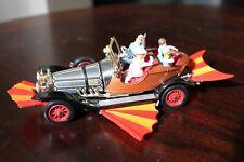 Corgi Toys 1968 First Edition  Chitty Chitty Bang Bang  stunning all ORIGINAL !!