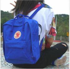 Fjallraven Kanken 7L/16L/20L backpack shoulder bag school bag for men and women