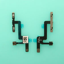 """New Volume Key Button Mute Flex Cable Ribbon Replacement Repair Fr iPhone 6 4.7"""""""
