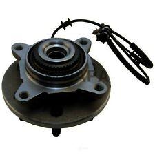 Wheel Bearing and Hub Assembly-4WD Front NAPA/PROFORMER BEARINGS-PGB PBR930460