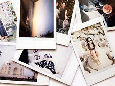 Custom Polaroid Pictures