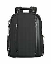 TUMI ARRIVE LOGAN BACKPACK BLACK NEW #255014D2  $645