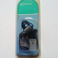 Technocel Hands-Free Stereo Headset for Motorola V3, V3Xx, L7 Slvr, Krzr - Black