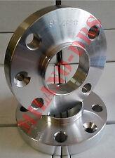 KIT 4 DISTANZIALI (12+20mm) ALFA ROMEO 156 - 164 6 Cyl (No Bulloni)