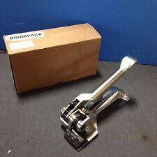 Metal stapping tensioner 5/8 - 1-1/4