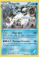 Polagriffe - XY3:Poings Furieux - 22/111 - Carte Pokemon Neuve Française