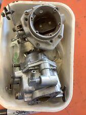 Onan 18HP John Deere 317 P218G OEM NIKKI Carburetor HE146-0387