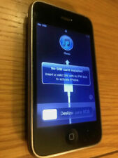IPHONE 3GS (Black) 16GB