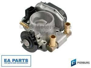 Throttle body for AUDI VW PIERBURG 7.03703.04.0