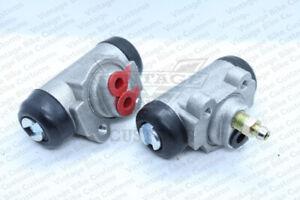 Suzuki Sj413 Samurai Brake Wheel Cylinder Set Lh & Rh  Fit For