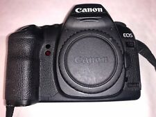 CANON EOS 5D MARK II 21MP Fotocamera Reflex Digitale-EOS5D MK 2