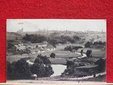 Fotokarte - Iglau / Jihlava - gel 1917    m3