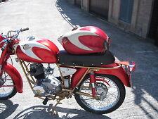 Ducati 98 ts Aste & Bilancieri