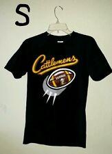 "Cattlemens Logo Sz S ""Monday Night Football Hall of Fame 20 Bone Club"" Tee Shirt"