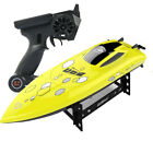 Park10 Toys High Speed Electronic RC Racing Boat for Kids and Adults
