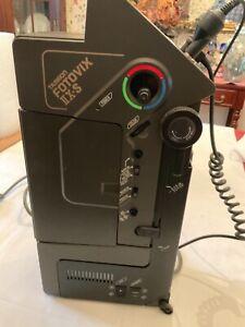 Tamron Fotovix IIX-S - Film Video Processor TF-160WU