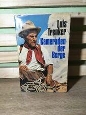 Buch > Kameraden der Berge < gebraucht gut > Luis Trenker