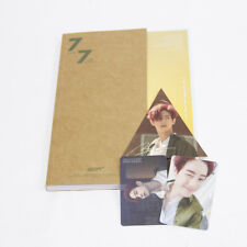 [GOT7]7th mini album/7 for 7/You Are/7for7/Golden Hour Version/MARK