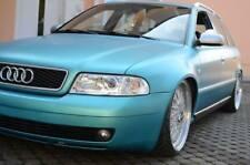 Mücke verbreiterte Kotflügel rechts links 3cm breiter pro Seite Audi A4 B5 Fl